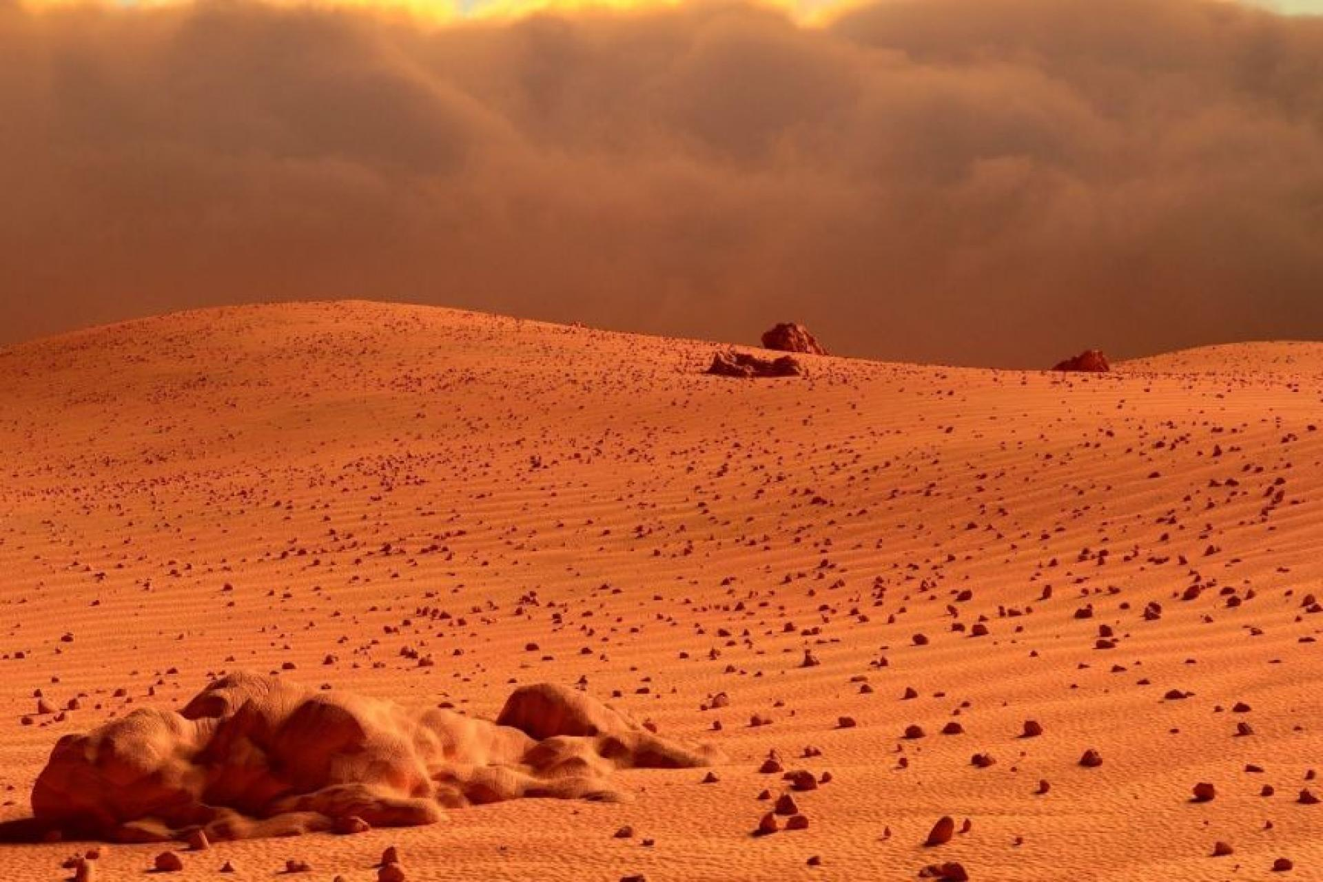 Mars Wallpapers and Background Images stmed net